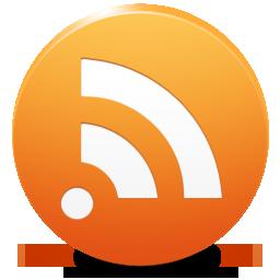 WordPress feed links format